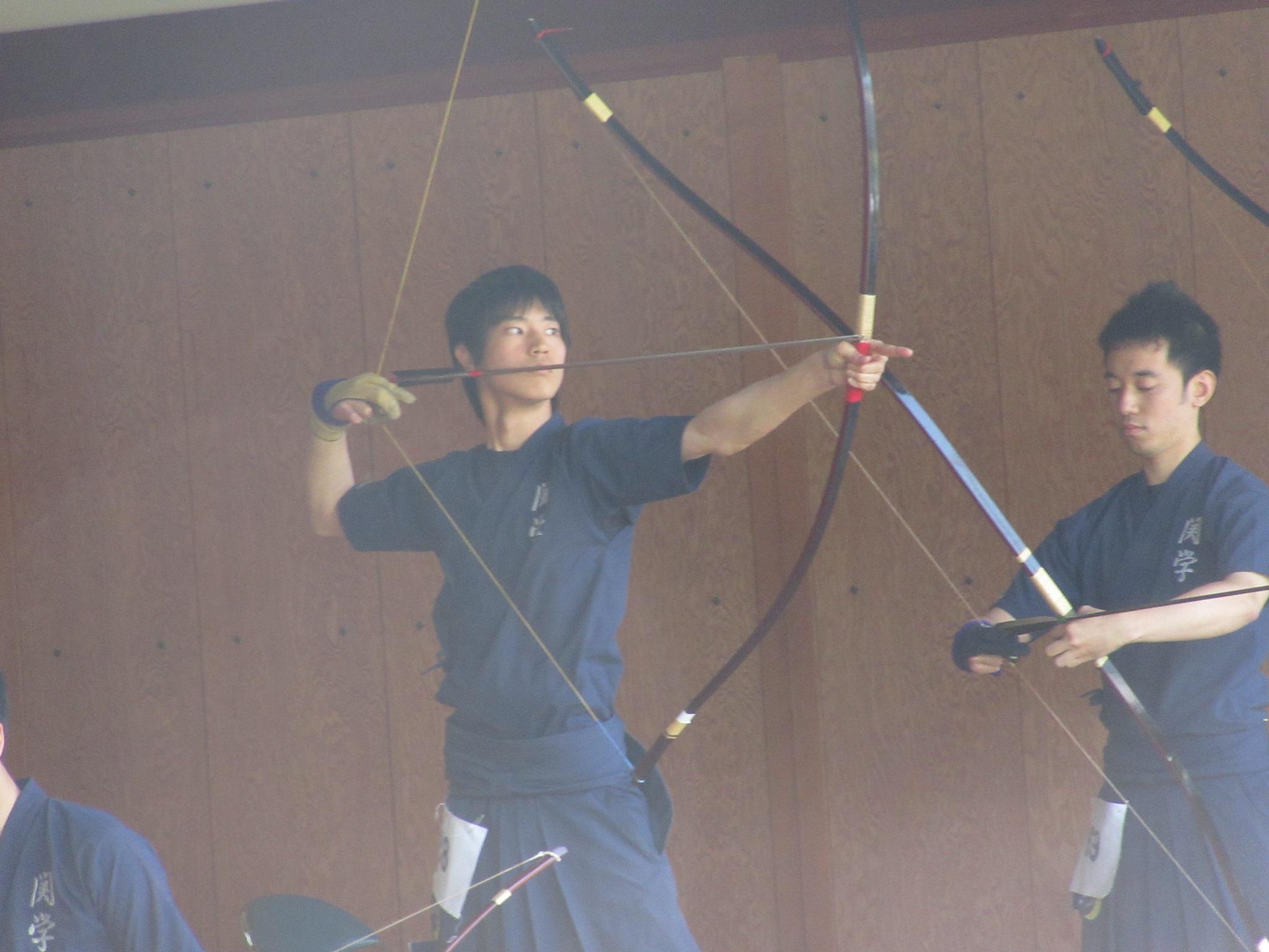 矢野昂(2)兵庫学連で活躍しました