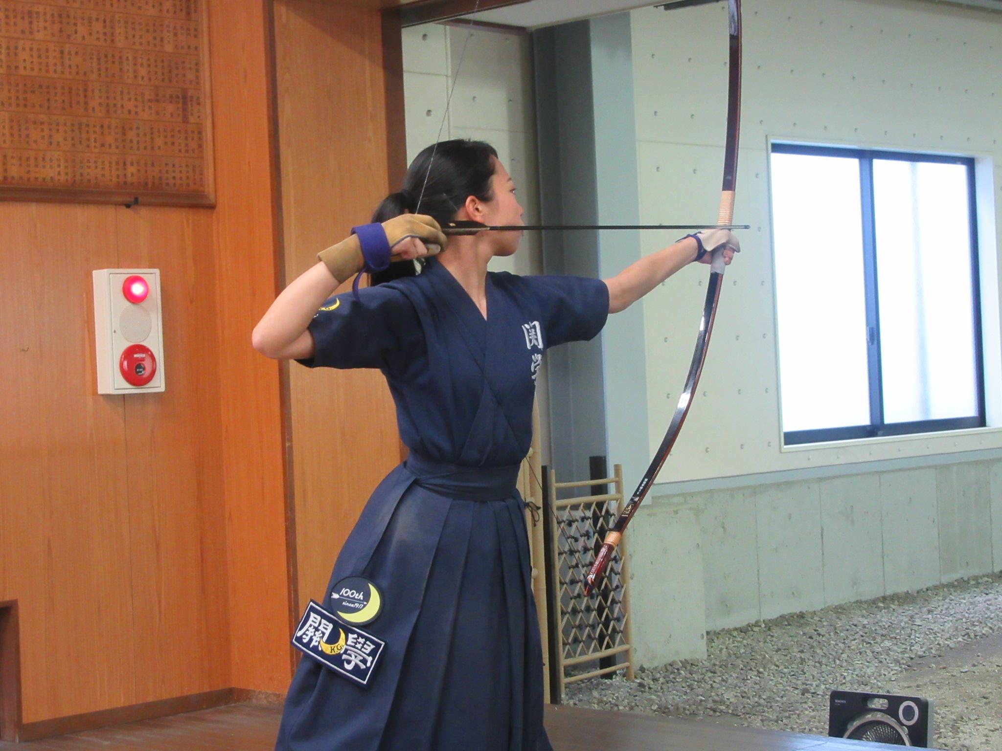 女子の部 落 東田(4)