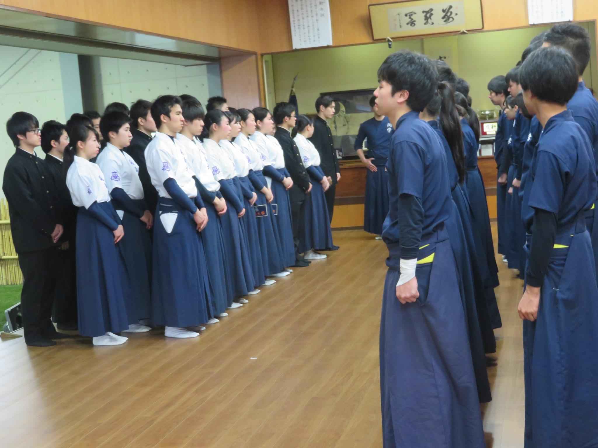 関関同立新人リーグ対関大戦