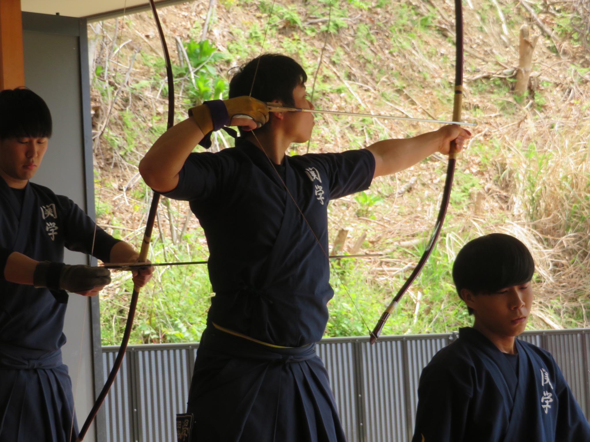 三的 染田(2)西の京高校出身
