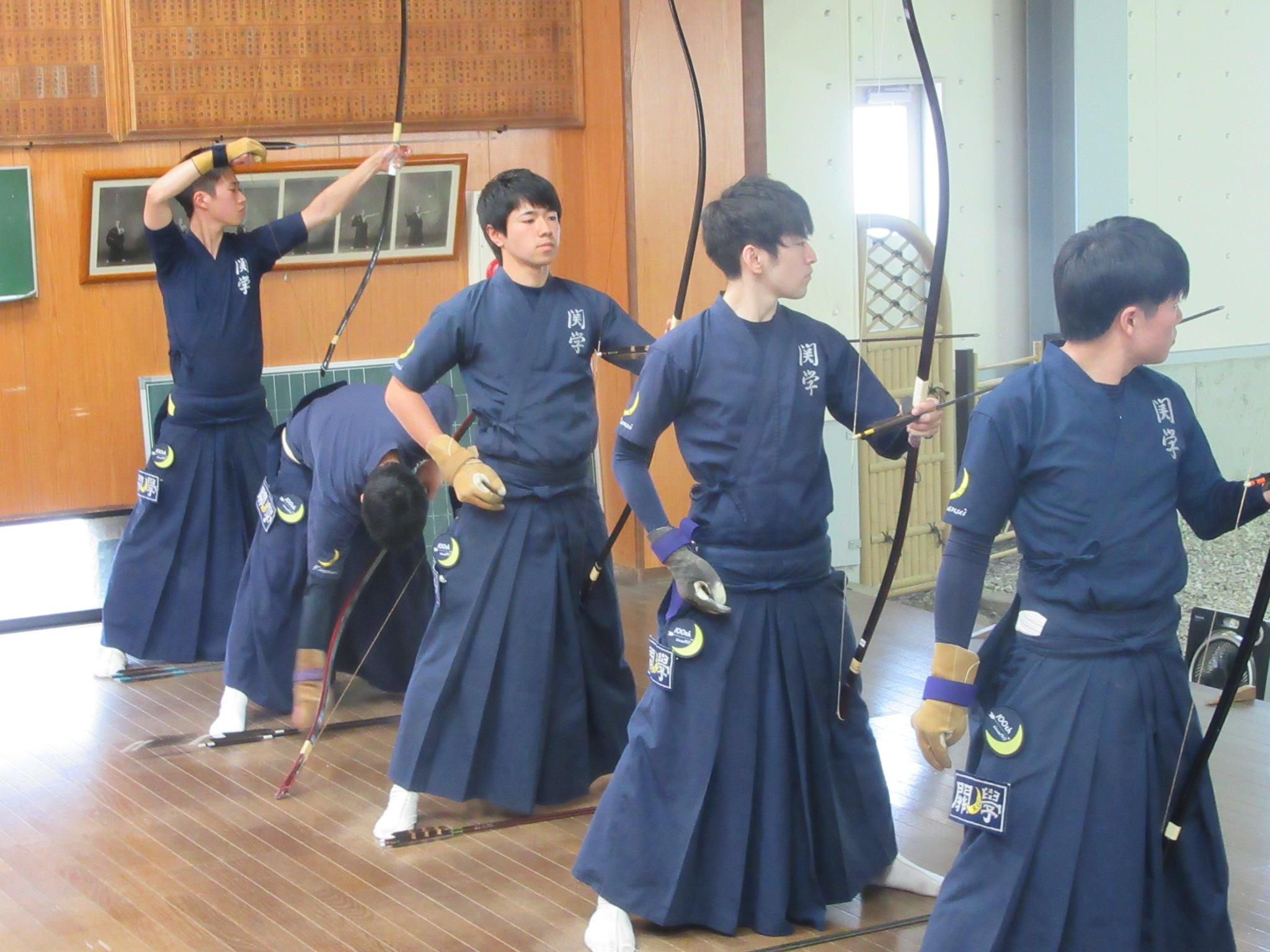 関学Aチーム