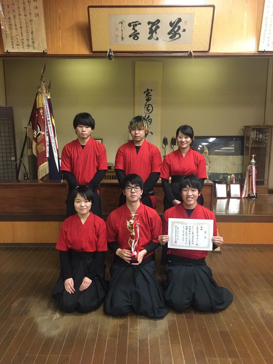 優勝 大阪芸術大学B