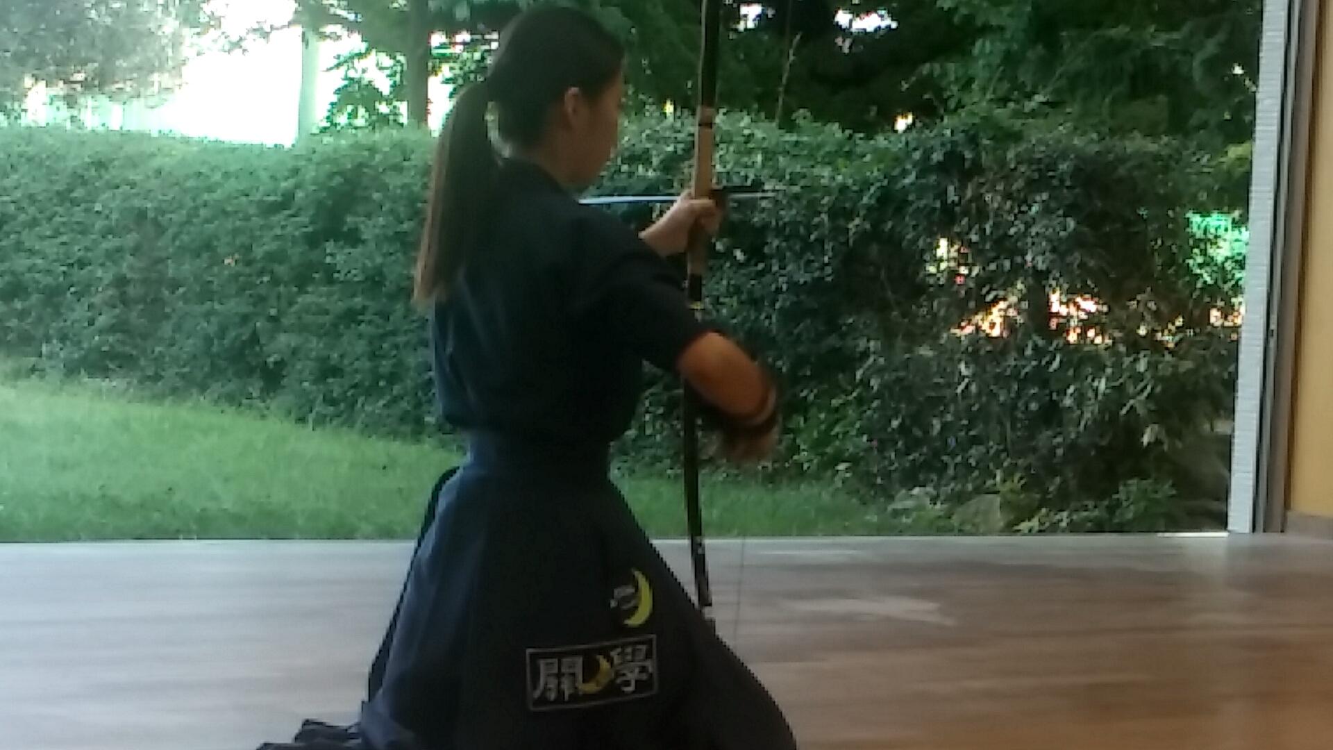 二的交代 岡田真緒(2)