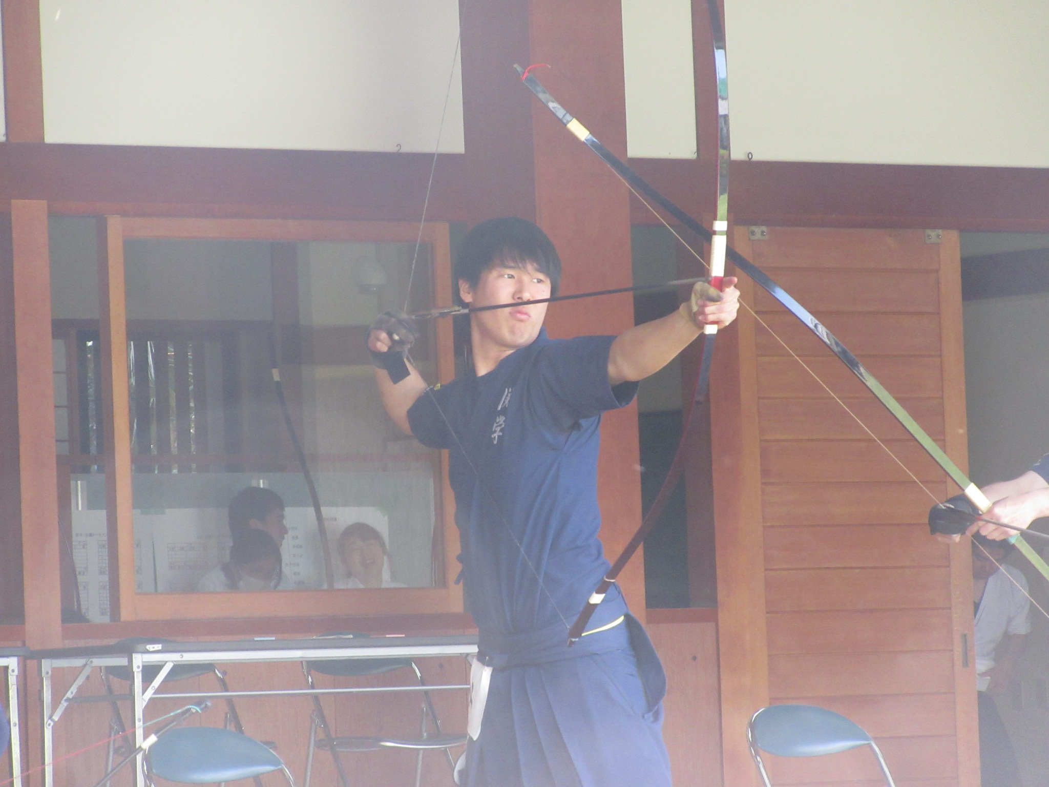 古澤(1)個人準優勝