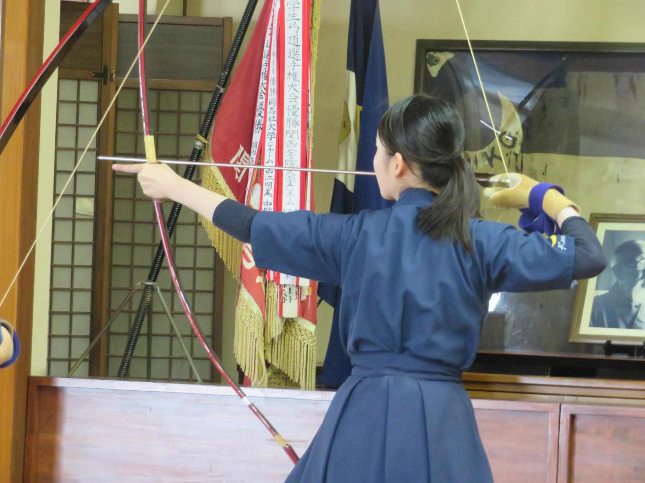 個人戦 西垣(3)