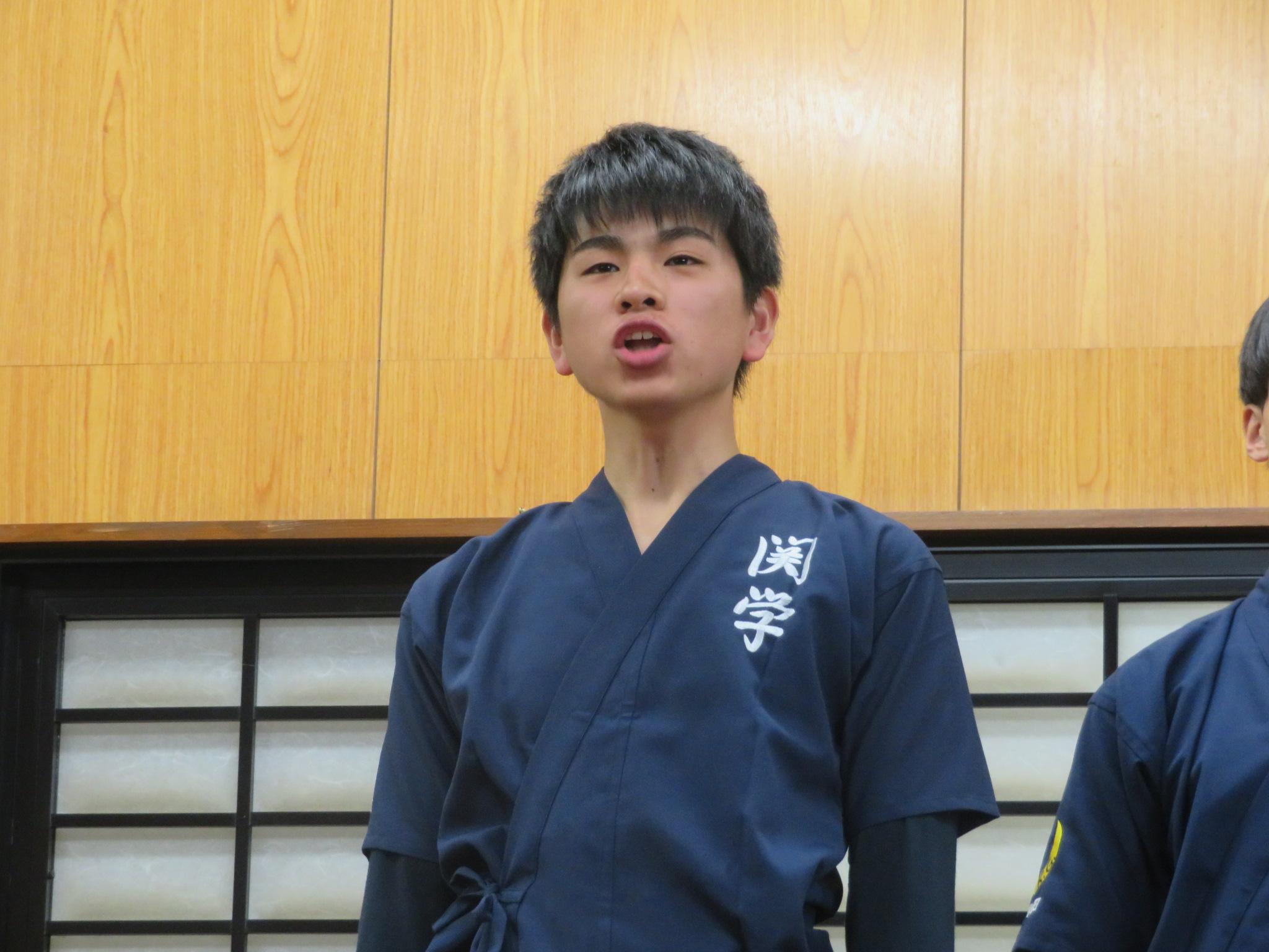 坂本健介 福岡大学附属大濠高校出身 法学部