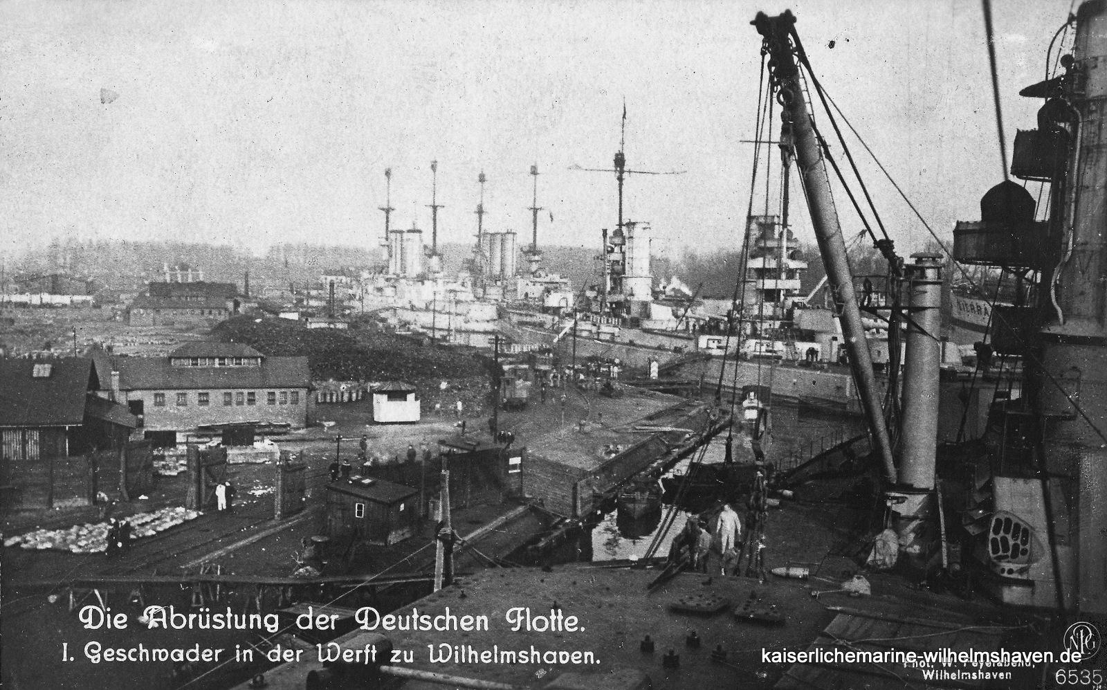 Kaiser-, Wittelsbach-, Braunschweig-Klasse
