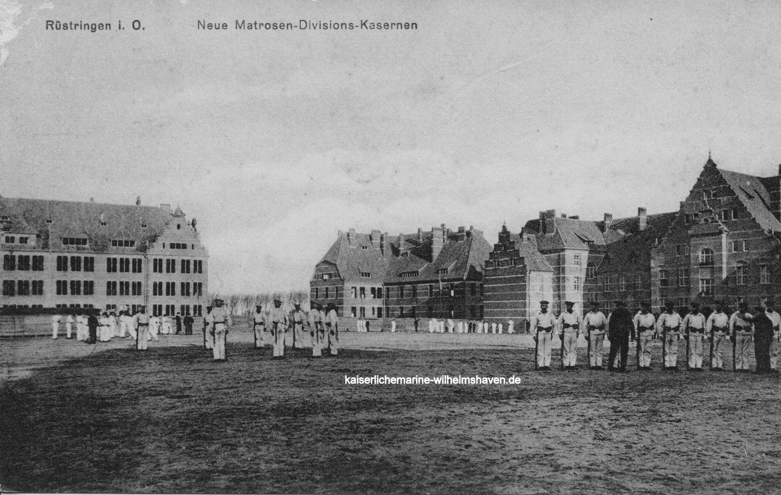Frauenlob, Stettin, Derfflinger