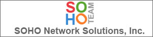 SOHO Team Reseller Mexico and USA