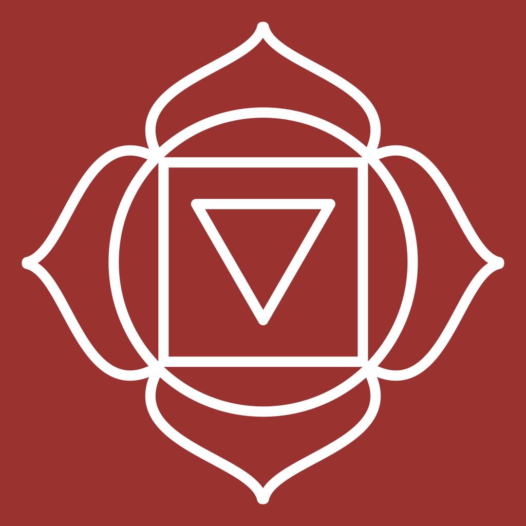 CHAKREN <-> Yoga-Themen-Stunde mit Melli