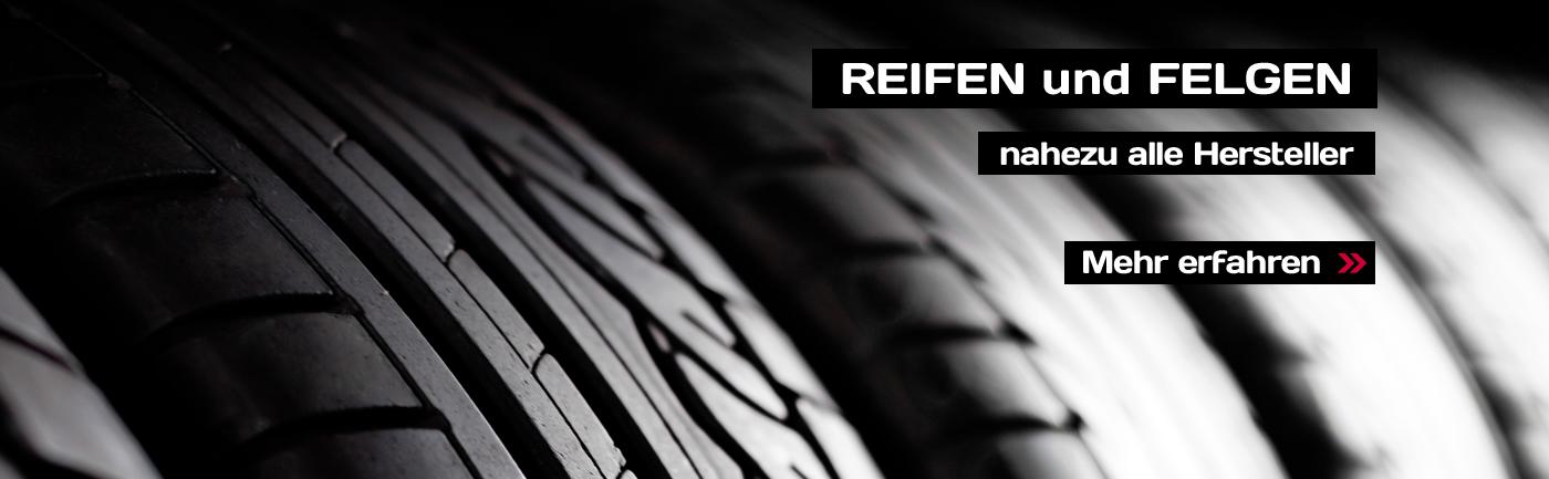 Autoteile Bauer - Autovermietung - Ersatzteile - Reifen - Felgen