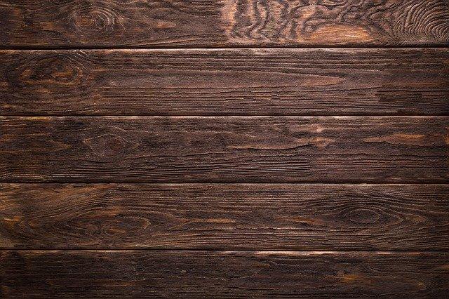 La carcoma y los muebles de madera
