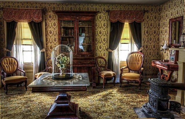 Por qué debes restaurar los muebles