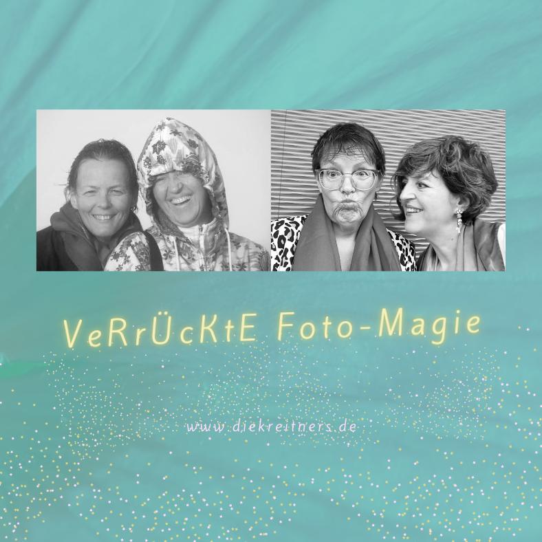Foto Magie