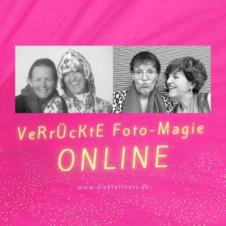 Online Magie