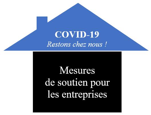 COVID-19 : mesures de soutien pour notre activité de télésecrétaire