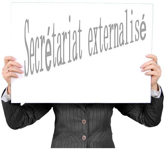 KMF SERVICES : Secrétariat externalisé