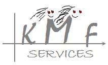 Mentions légales secrétaire indépendante, secrétaire à distance, secrétaire externe Kmf Services.