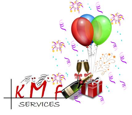 KMF Services, secrétaire indépendante expérimentée