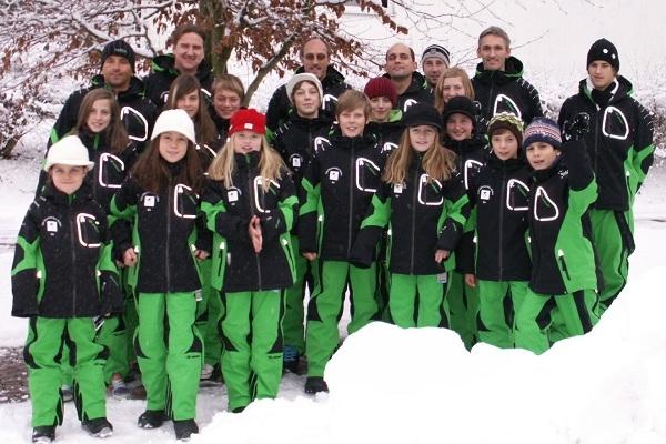 TSV Kleinweiler-Hofen Ski