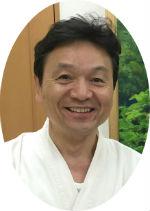 飽田謙二先生のイメージ