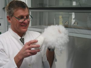 Dr. Paul Friedrich Metz