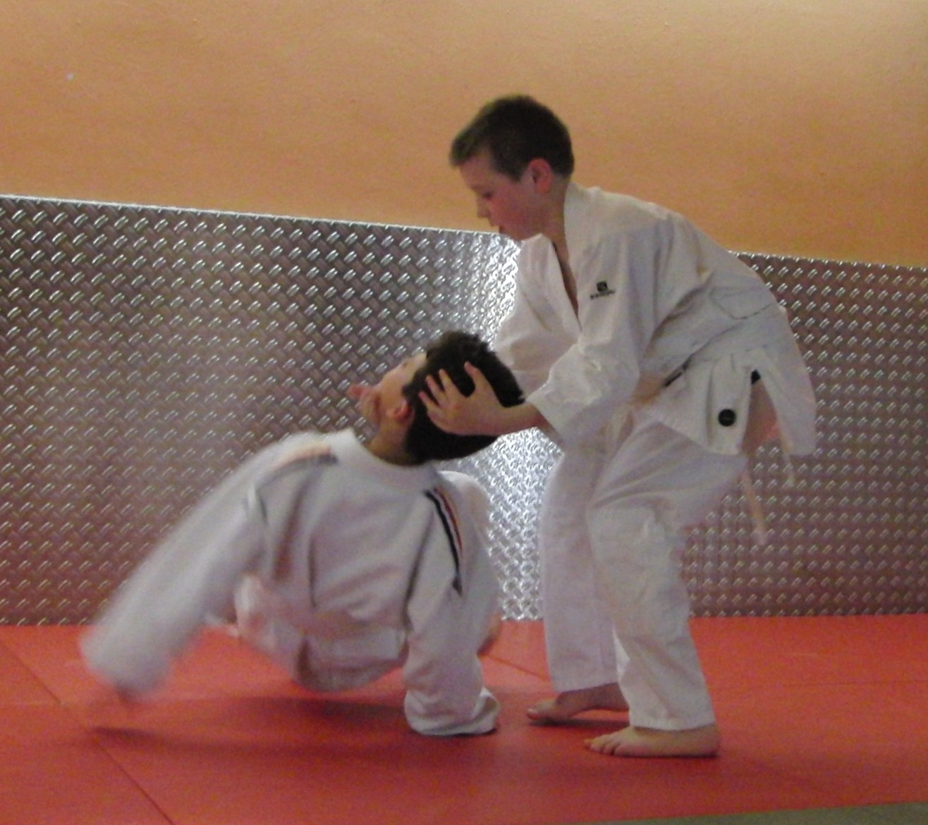 Zen-Ki-Budo - Jiu-Jitsu und moderne Selbstverteidigung - Bochum - Herne - Wanne-Eickel