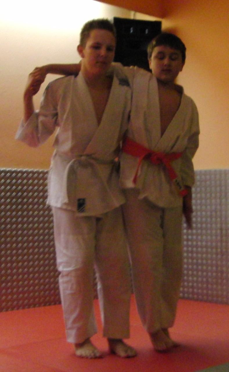 Zen-Ki-Budo - traditionelles Jiu Jitsu und moderne Selbstverteidigung