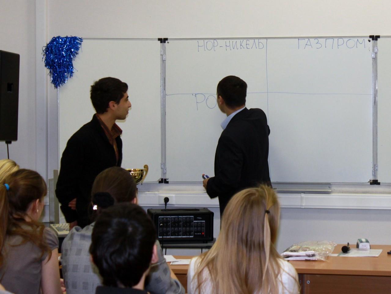 Спасибо Дане, за помощь и прекрасную презентацию по событиям 2012 года