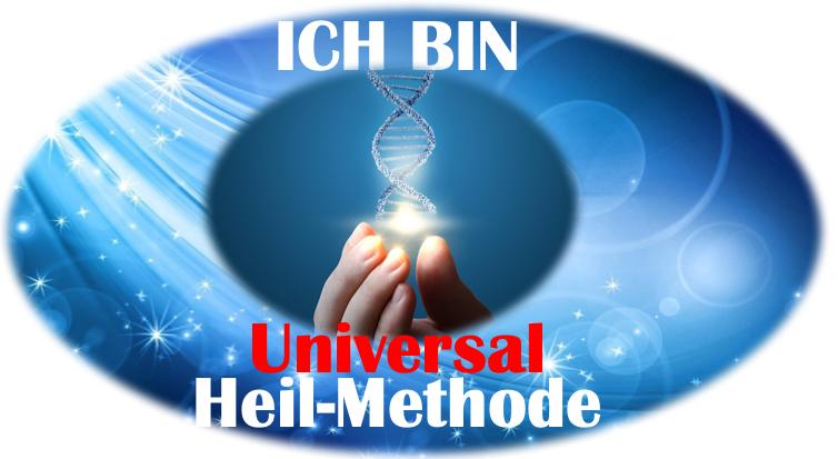 Die Ich Bin Universal Heilmethode
