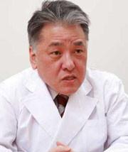 内科医/医学博士 木村一史