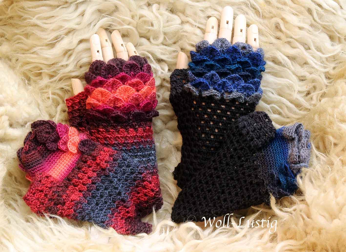 Nur Handschuhe und Socken in größerer Auswahl vorrätig.