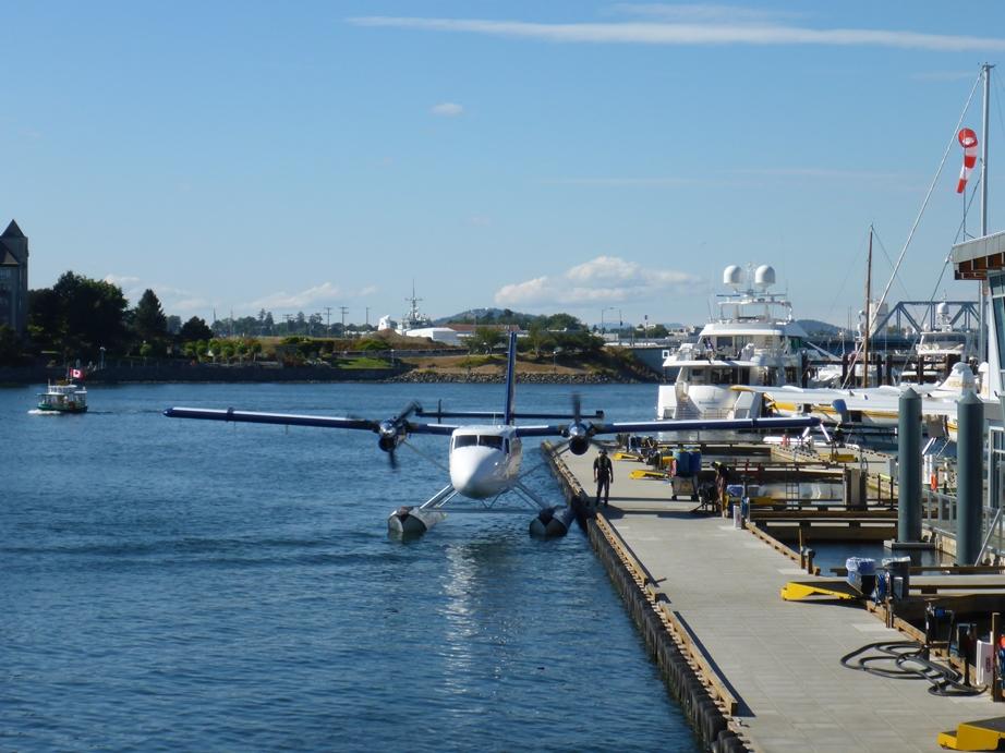 Wasserflugzeuge - Ein beliebtes Transportmittel