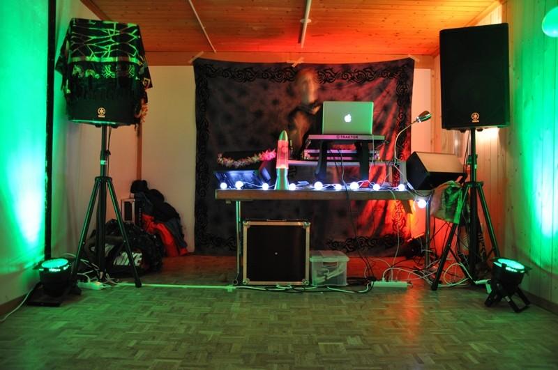 DJ Stefan!!!