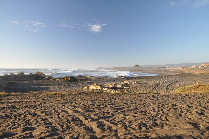 Playa Perales