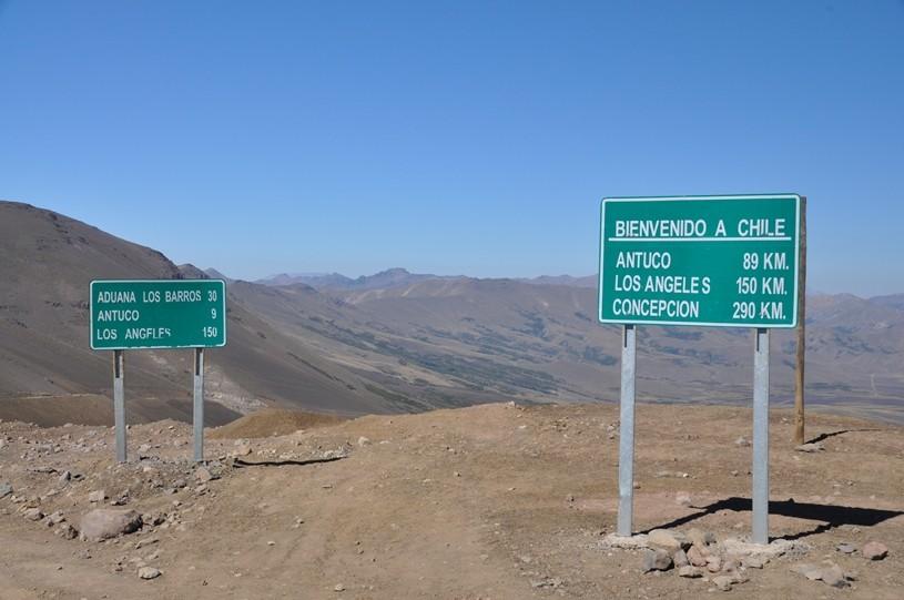 Paso Pichachen