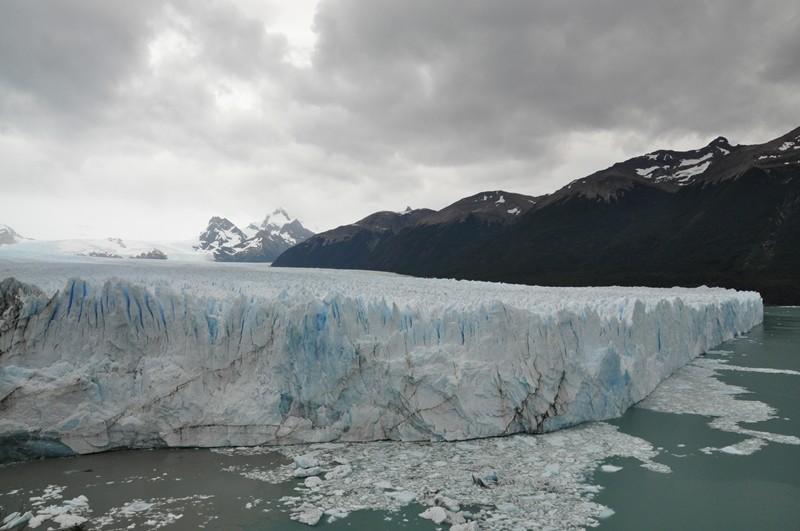Perito Moreno, einfach Eindrücklich