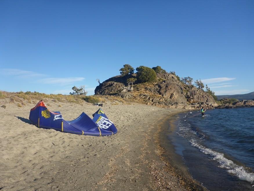 Der Strand gehört uns!