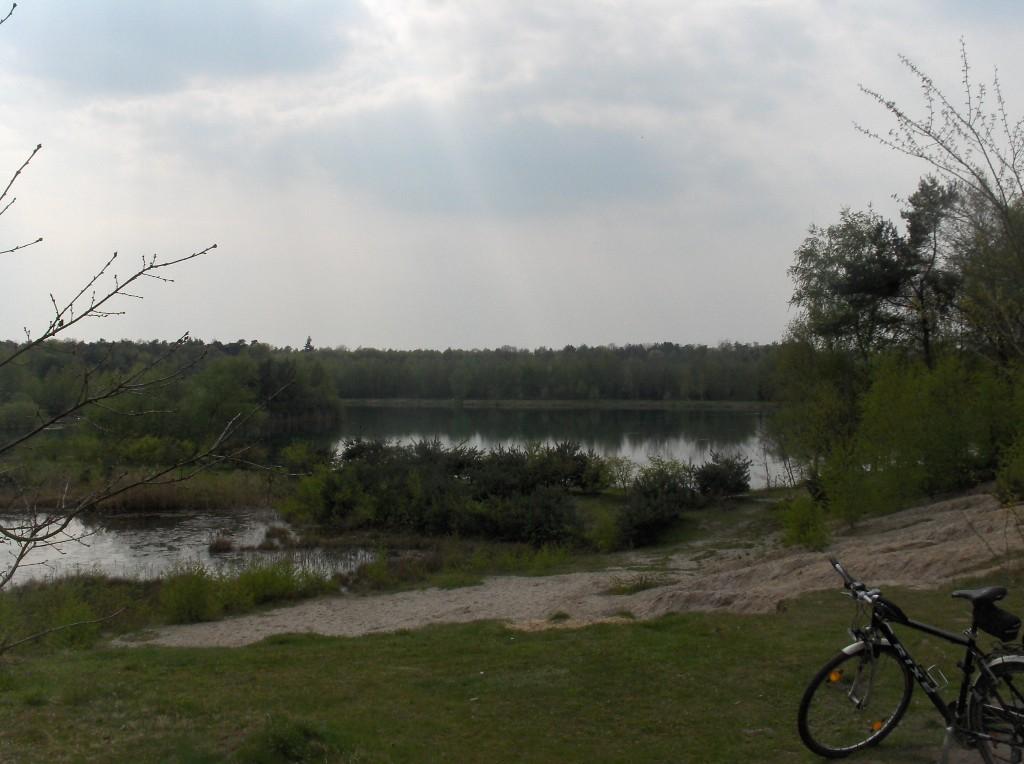 Grenzgebiet zwischen Arcen und Walbeck
