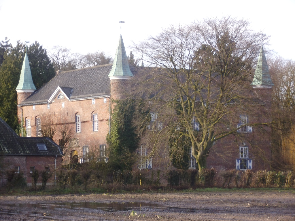 Schloß Walbeck