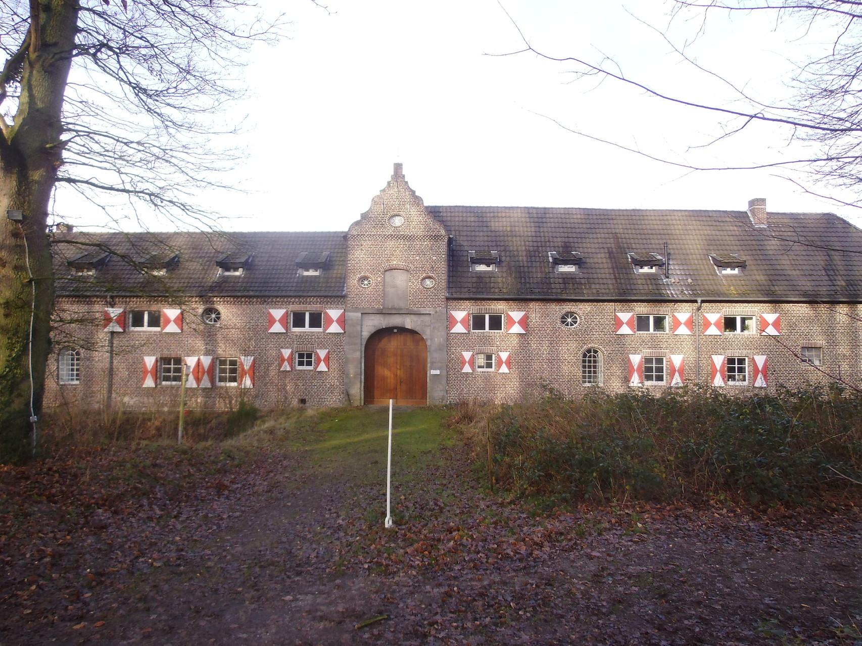 Haus Stephrath