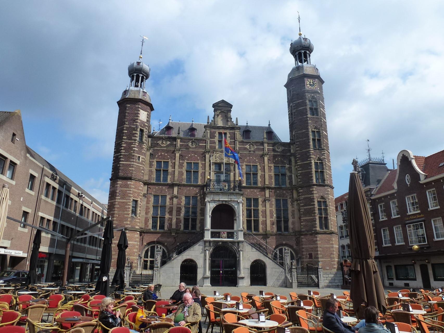 Alte Rathaus Venlo