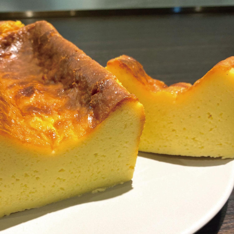 チーズテリーヌ(レアチーズケーキ)