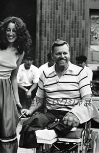 被曝米兵:ジョン・スミザーマン 1929~1983 54歳 John Smitherman 1929-1983/Atomic Veteran