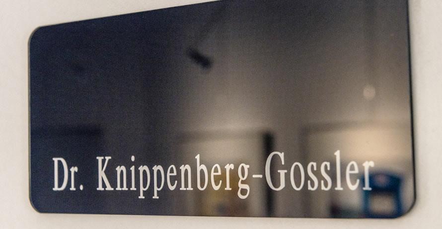 Knippenberg-Gossler