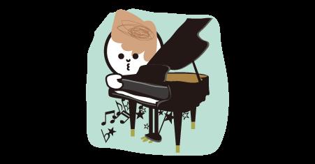 幼児ピアノ教室