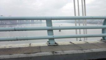 10月また杭州行きそう。 この前、杭州でタクシー乗って橋を渡るとき、運転手さんがわざわざ右に車線変更して川を見せてくれた。ありがとう。
