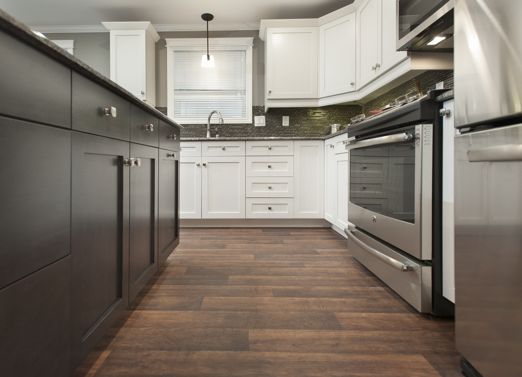 What flooring would you like in your new home?