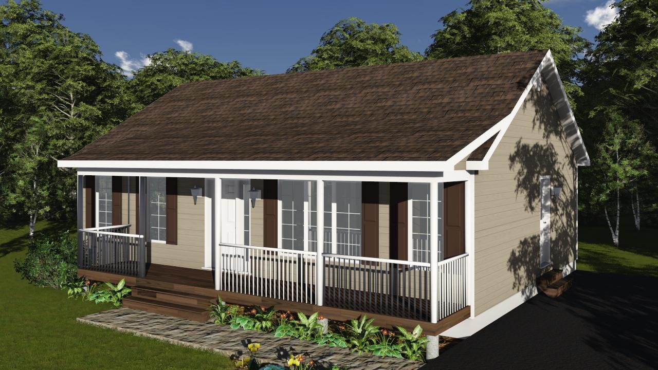 Tiny Home Designs: Harmony Grove Home Sales