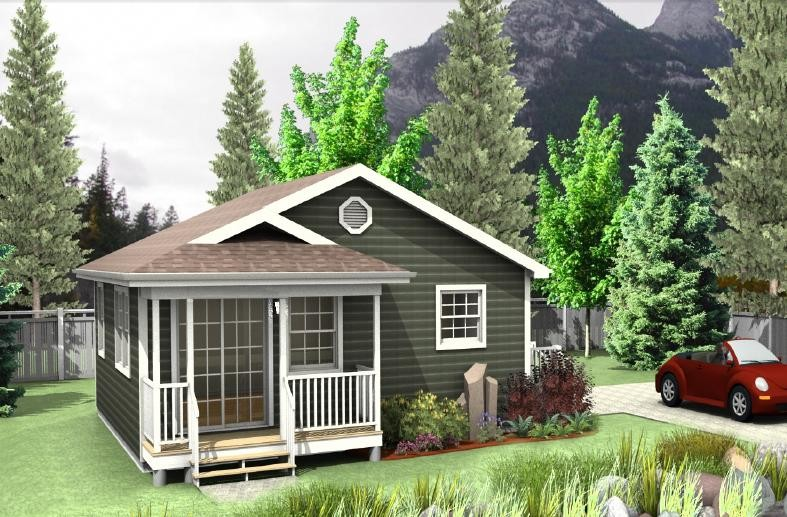 Cottage Country - Large Range Of Cottage Options To Choose From